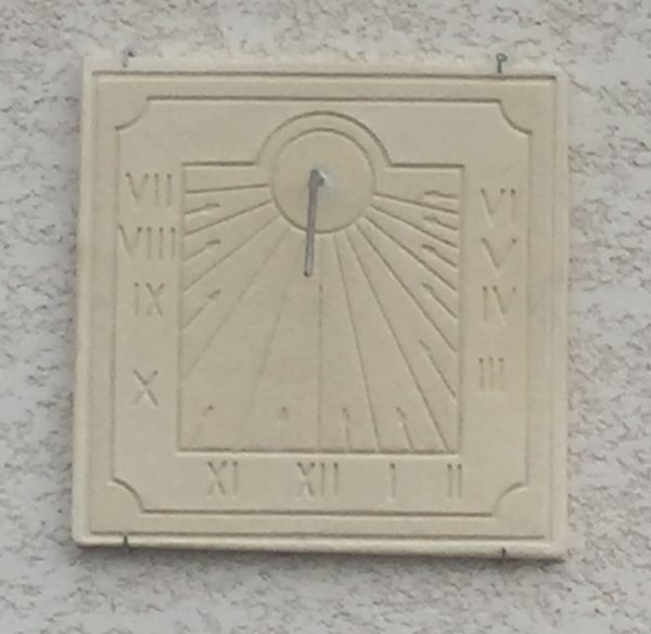 Décors Cadran solaire - Deco facile a poser dans la Tarne (81)
