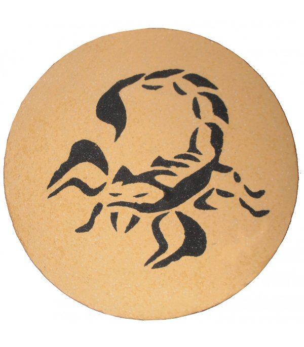 Décors Signes du Zodiaque dans le Tarn
